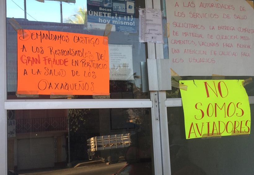 Crean Centro de Salud alterno en la Costa de Oaxaca