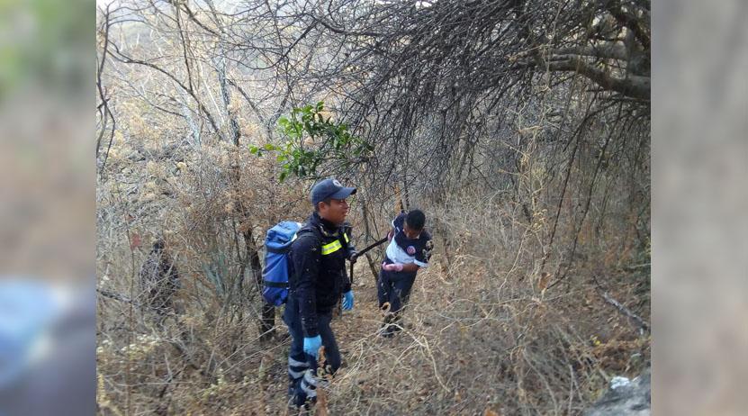 Rescatan a turista al extraviarse en laberintos en las ruinas de Monte Albán, Oaxaca | El Imparcial de Oaxaca