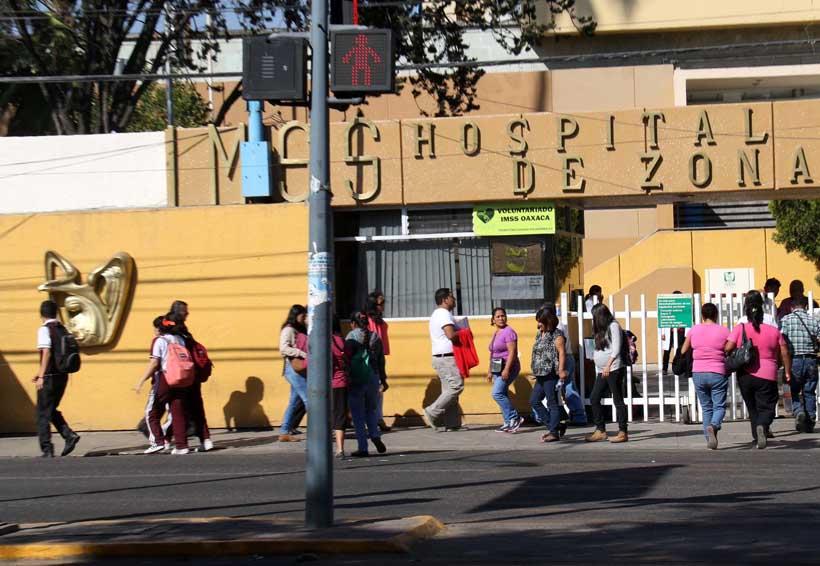 Enfermedades crónicas aquejan al Seguro Social en Oaxaca | El Imparcial de Oaxaca