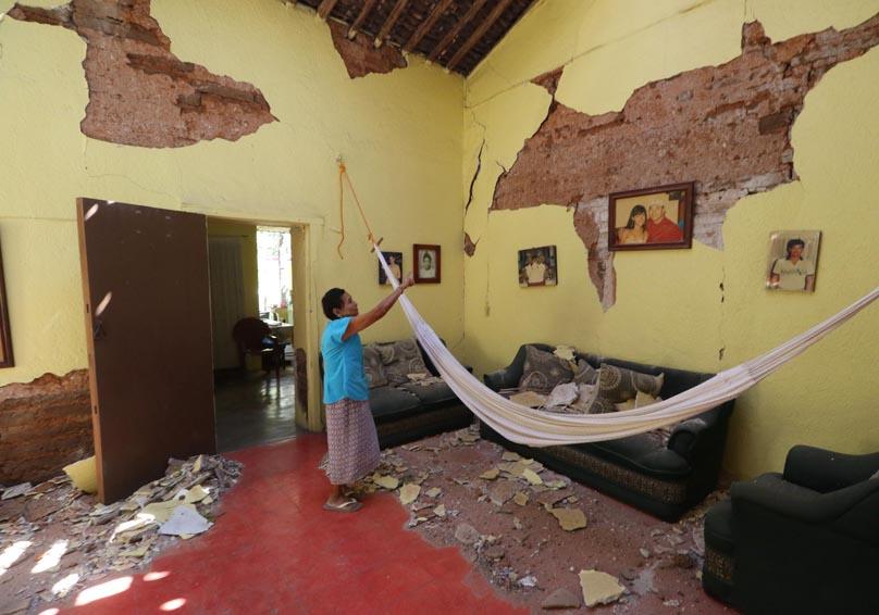Pinotepa Nacional clama por apoyo | El Imparcial de Oaxaca