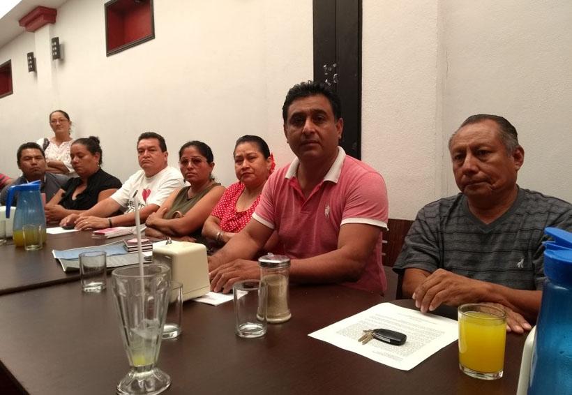 Darán a conocer lineamientos  del fondo de reconstrucción del Istmo de Oaxaca | El Imparcial de Oaxaca