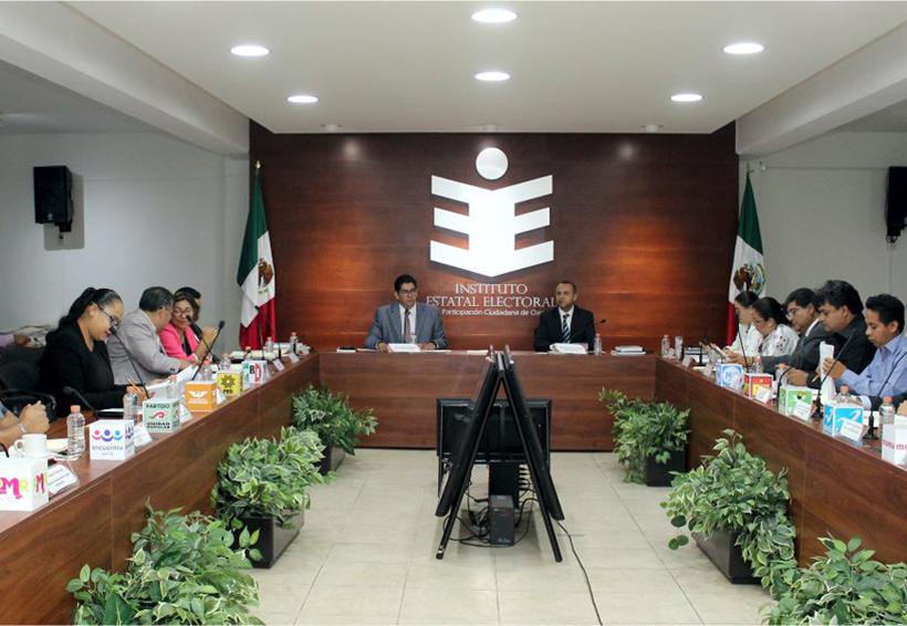 Operará el PREP a partir de las 20:00 horas del 1 de julio | El Imparcial de Oaxaca