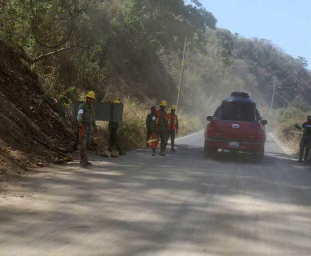 La Costa Chica de Oaxaca, zona altamente sísmica