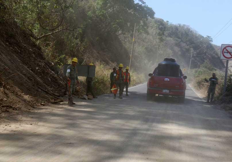 La Costa Chica de Oaxaca, zona altamente sísmica | El Imparcial de Oaxaca
