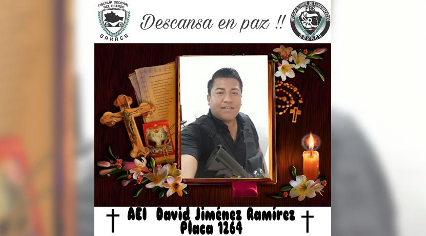 Fallece agente que cayó de la batea de la camioneta cerca del ITO en Oaxaca | El Imparcial de Oaxaca