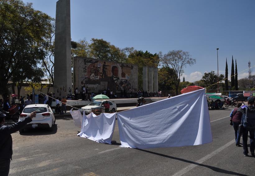 Piden abogados aplicar la ley a desestabilizadores en Oaxaca | El Imparcial de Oaxaca