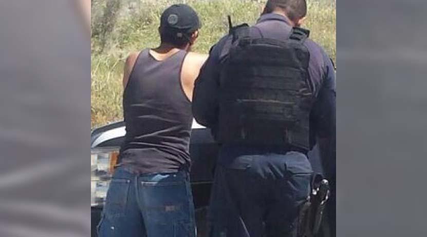 Detenido por 'manosear' a joven mujer en Huajuapan, Oaxaca | El Imparcial de Oaxaca