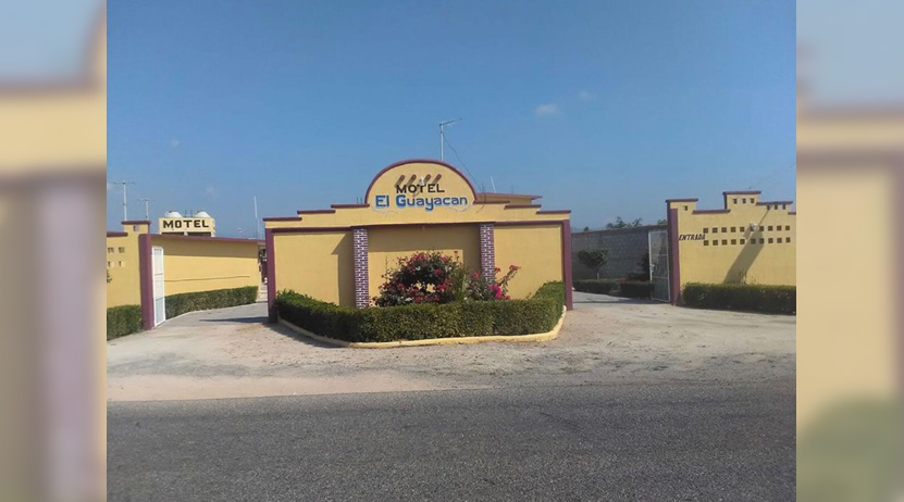 Asaltan motel en carretera de ciudad Ixtepec, Oaxaca | El Imparcial de Oaxaca