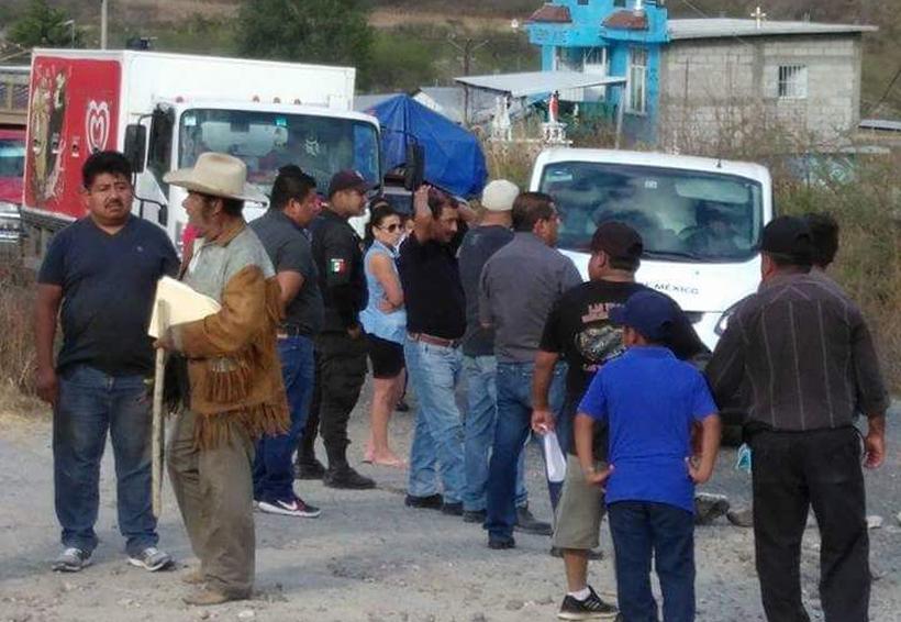 Exigen auditoría en  San Miguel Tlacotepec, Oaxaca