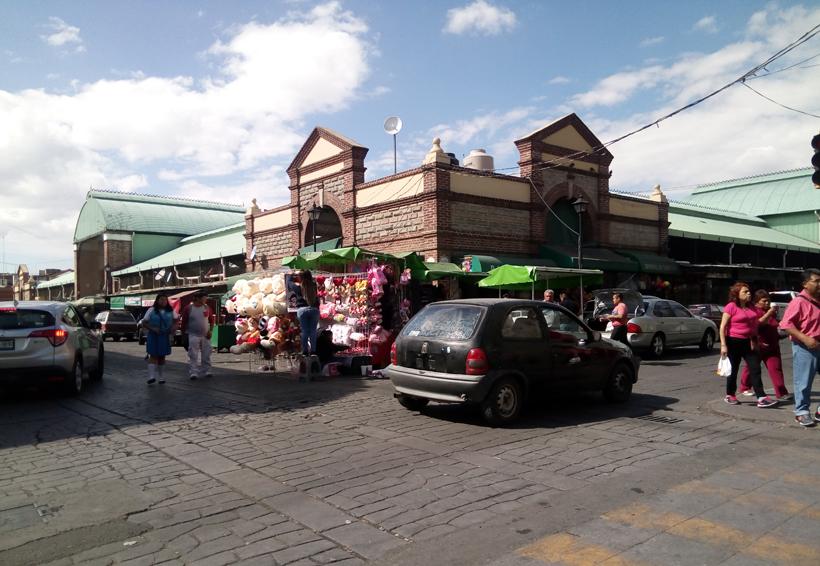 Exigen mayor seguridad en torno a los mercados de Oaxaca | El Imparcial de Oaxaca