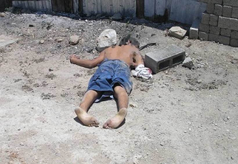 Madre asesinó a su hijo por problemas con su exesposo | El Imparcial de Oaxaca