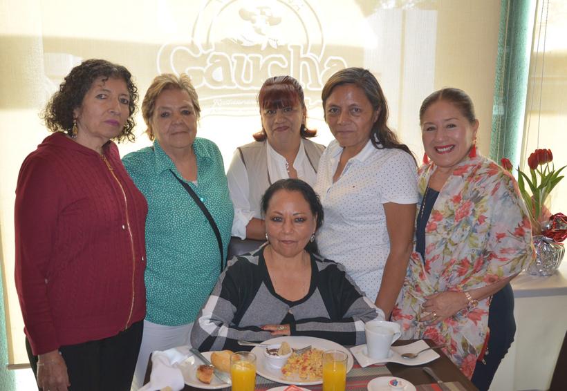 ¡Feliz cumpleaños Beatriz! | El Imparcial de Oaxaca