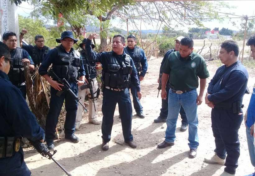 Fortalecen línea de investigación tras desaparición de reportero en el Istmo de Oaxaca