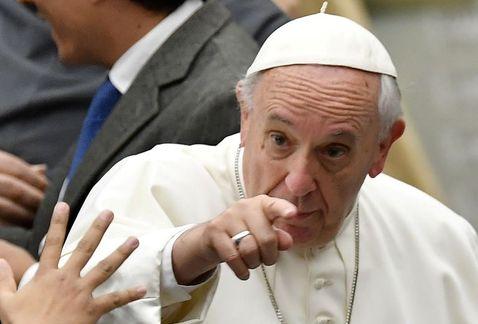 Papa Francisco pide que sermones no duren más de 10 minutos | El Imparcial de Oaxaca