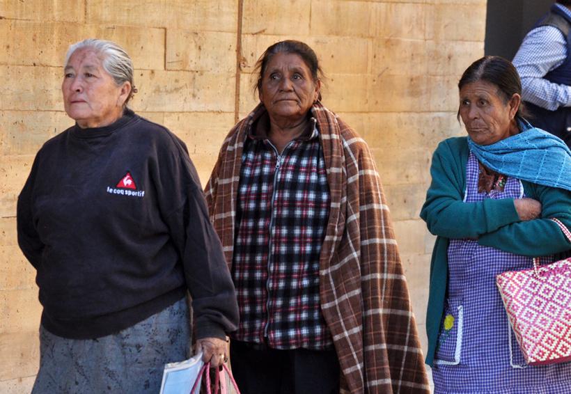 Alertan por impacto del frente frío 26 | El Imparcial de Oaxaca