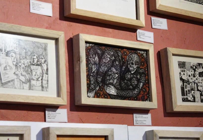 Hoja Santa: Un impulso al arte de mujeres