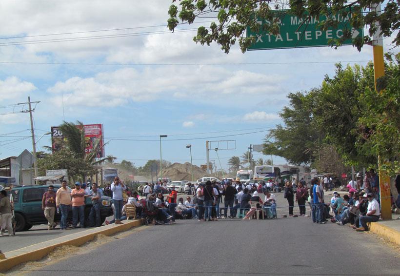 Hoy CGDI bloqueará carreteras en el Istmo de Oaxaca | El Imparcial de Oaxaca