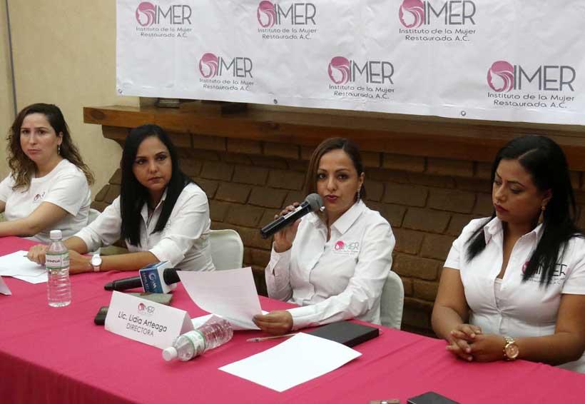Conforma IMER, Capítulo Oaxaca | El Imparcial de Oaxaca