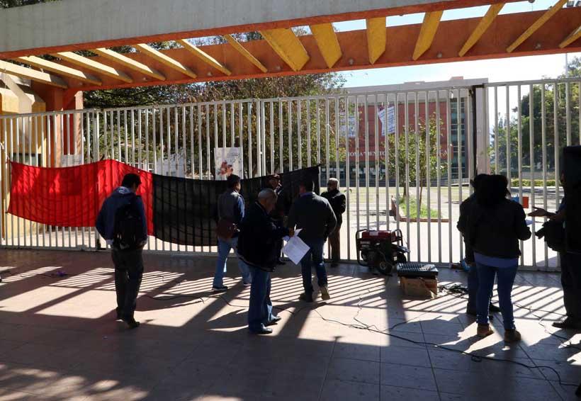 Pide STEUABJO 400 basificaciones | El Imparcial de Oaxaca
