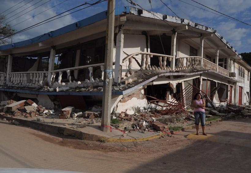 Promueven construir casas antisismos en Oaxaca | El Imparcial de Oaxaca