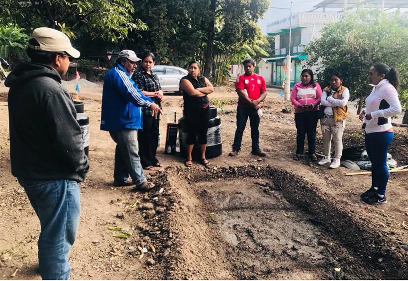 Invitan a familias cuicatecas a ser parte  de planes productivos | El Imparcial de Oaxaca