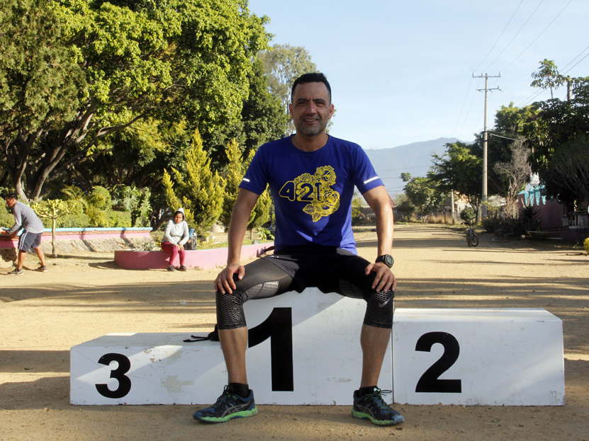 ¡Un festejo deportivo! | El Imparcial de Oaxaca
