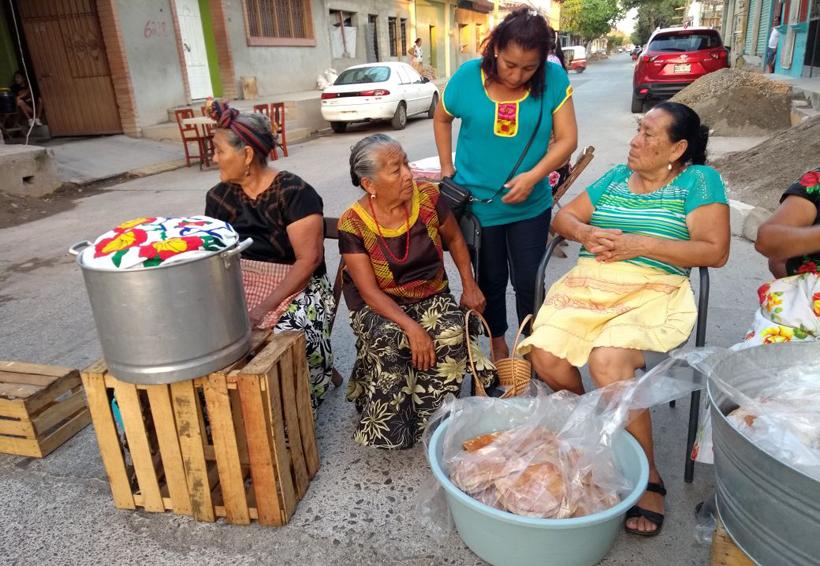 Juchitecos viven con fervor la Cuaresma