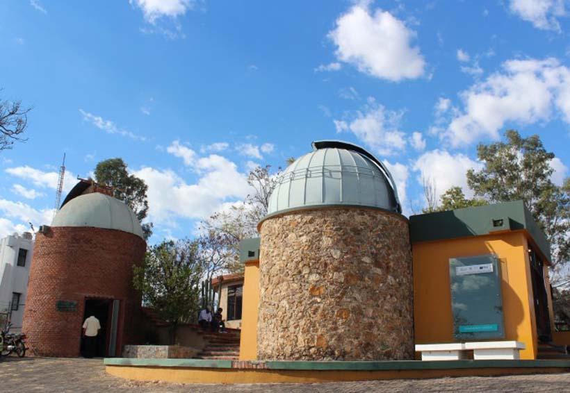 El fin de la humanidad,  visto desde un telescopio | El Imparcial de Oaxaca