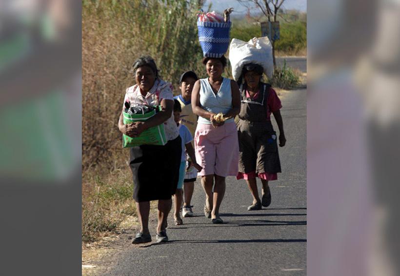 Sin servicios básicos más de 1.7 millones de indígenas en Oaxaca: LARP | El Imparcial de Oaxaca