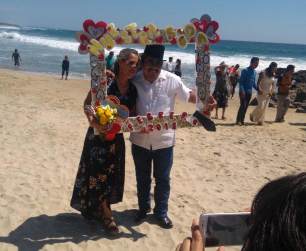 La conquista por 16 años; Costa de Oaxaca, escenario perfecto para el amor