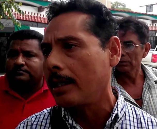 Lista, elección agraria en Tonameca, Oaxaca