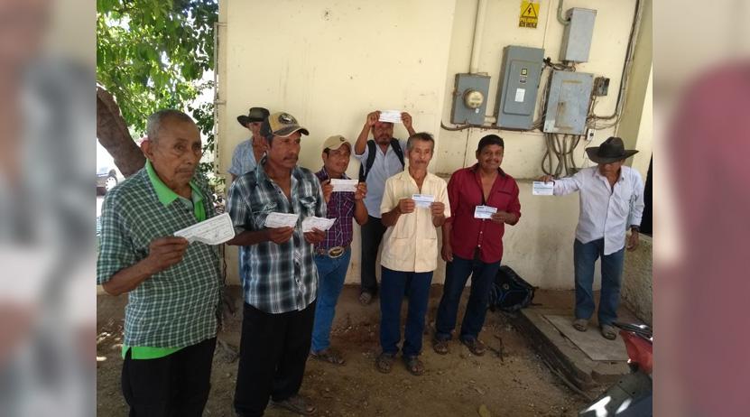 Pagará defraudador que ofreció mufas en Santos Reyes Nopala, Oaxaca | El Imparcial de Oaxaca