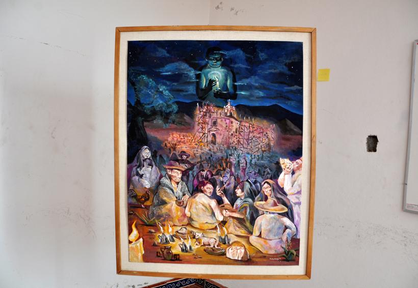 Martes de Brujas espera gran cantidad de visitantes a Santa Cruz Xoxocotlán, Oaxaca