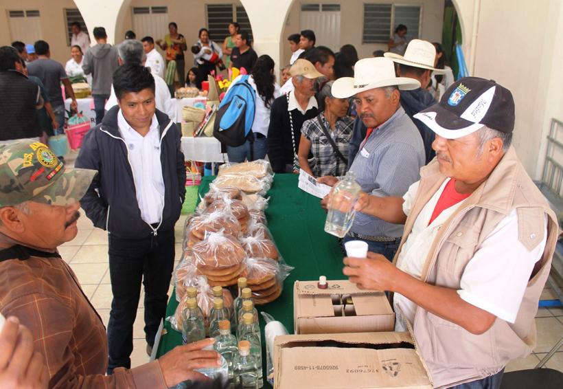 Mezcaleros de la Mixteca pretenden erradicar las  ventas con intermediarios