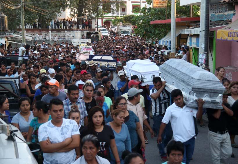 El avionazo que cambió la historia de Jamiltepec, Oaxaca | El Imparcial de Oaxaca
