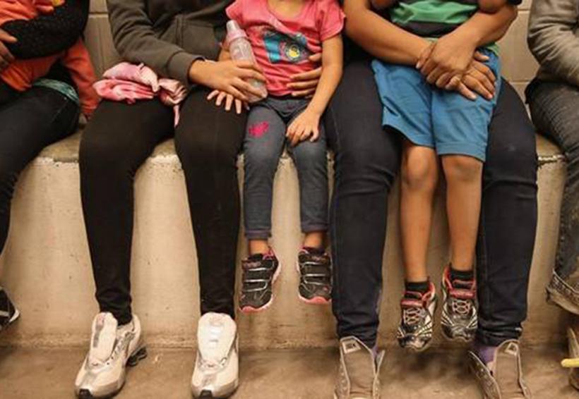 Mujeres migrantes son acusadas falsamente de trata en Chiapas: Centro Prodh | El Imparcial de Oaxaca