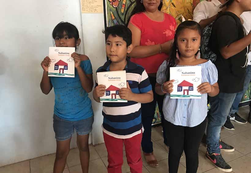 Niños del Istmo plasman  vivencias del 7 de septiembre