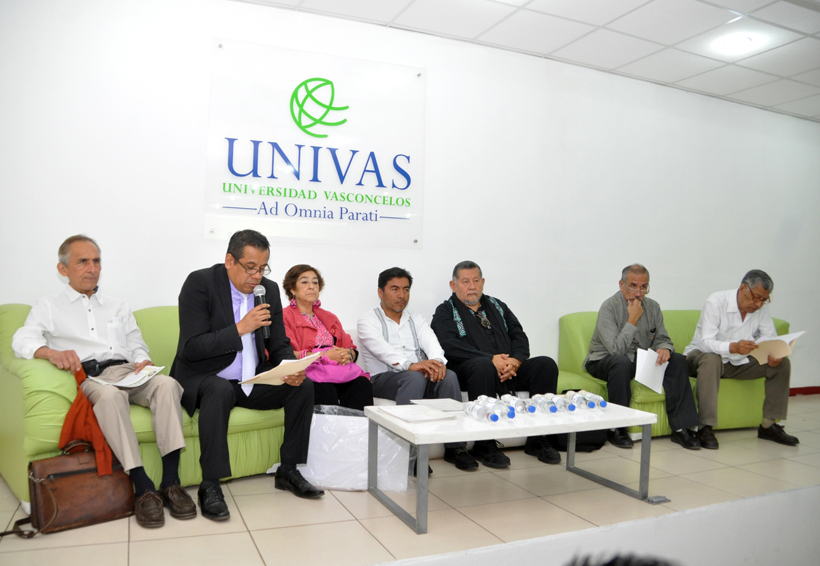 Crean la Crónica de Oaxaca