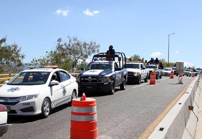Automovilistas cuestionaron los excesos de las autoridades de vialidad de Oaxaca | El Imparcial de Oaxaca