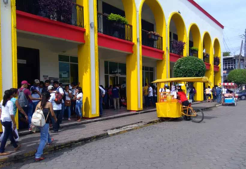 Pide ASE a ayuntamiento de Tuxtepec reembolsar 100 mdp | El Imparcial de Oaxaca