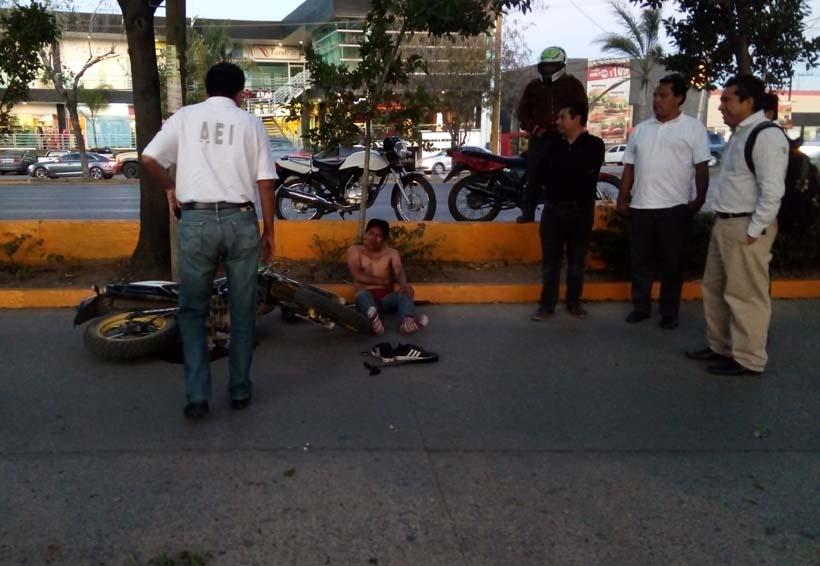 Piden mayor seguridad  en avenidas de Oaxaca | El Imparcial de Oaxaca