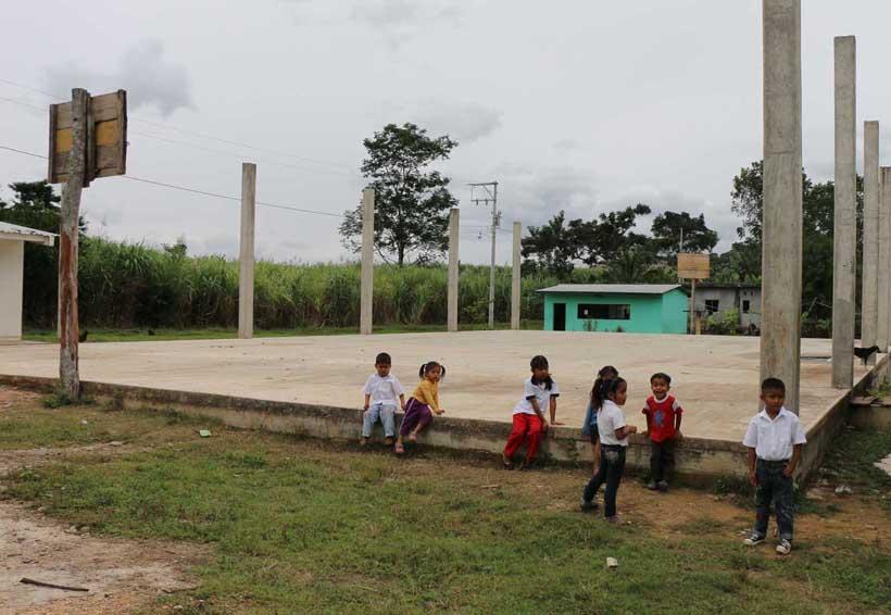 Piden priorizar construcción de Kinder para Bethania, Oaxaca | El Imparcial de Oaxaca