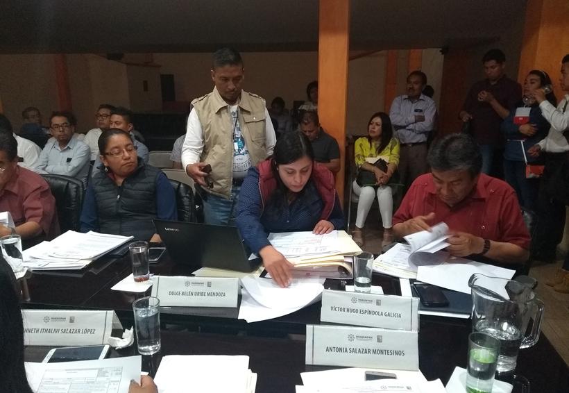 Piden revisar administración  municipal de Huajuapan de León, Oaxaca | El Imparcial de Oaxaca