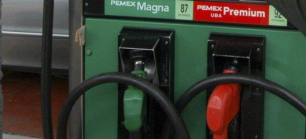 Litro de gasolina casi en 20 pesos | El Imparcial de Oaxaca
