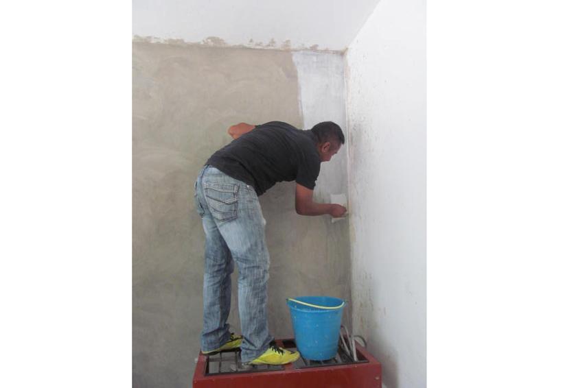 Réplicas de sismos siguen  afectando casas en Huautla de Jiménez, Oaxaca
