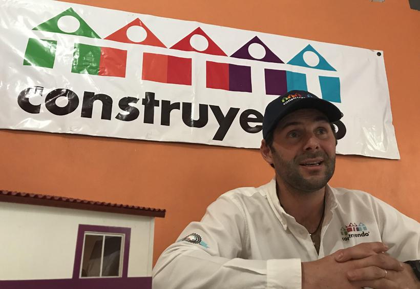 Reconstruyen el tejido social en Unión Hidalgo, Oaxaca