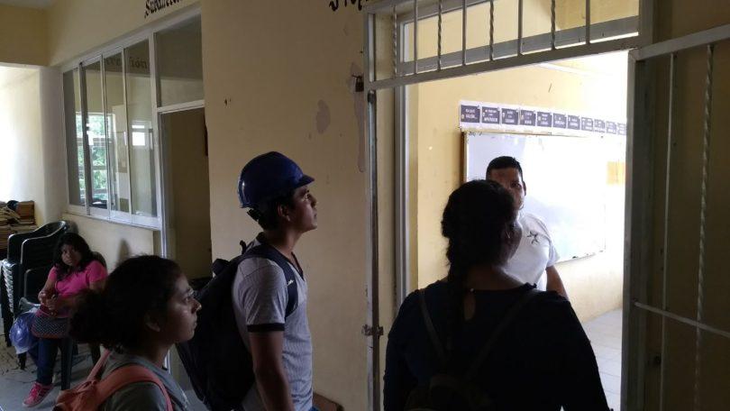 Reporta IEEPO daños en 36 escuelas en Oaxaca; sigue la revisión | El Imparcial de Oaxaca