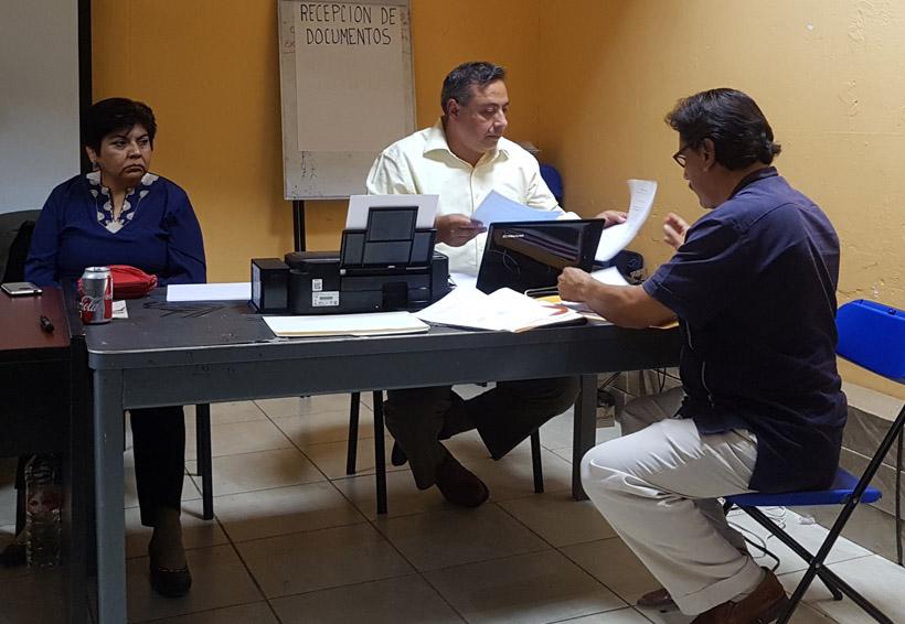 Aspiran 16 a la secretaría Técnica del Sistema Anticorrupción de Oaxaca | El Imparcial de Oaxaca