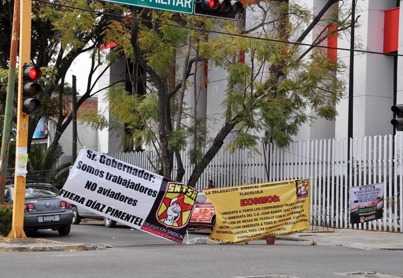 Tendrá Oaxaca cuarta semana de paro en sector Salud | El Imparcial de Oaxaca