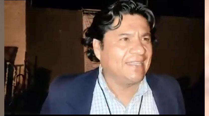 Otorgan perdón al líder del  SITyPS en Oaxaca | El Imparcial de Oaxaca